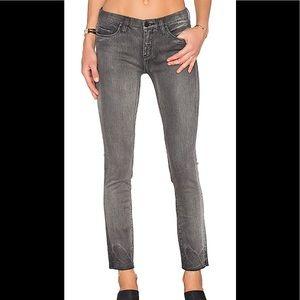 NWT BlankNYC Crop Skinny Jeans, size 30
